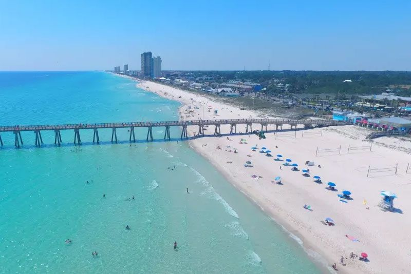 Panama City Beach Vacation